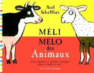 """Afficher """"Méli mélo des animaux"""""""
