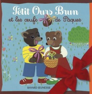 """Afficher """"Petit Ours Brun et les oeufs de Pâques"""""""