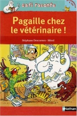 """Afficher """"Pagaille chez le véterinaire !"""""""