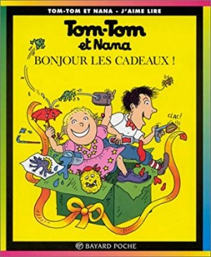 "Afficher ""Tom-Tom et Nana n° 13 Bonjour les cadeaux !"""