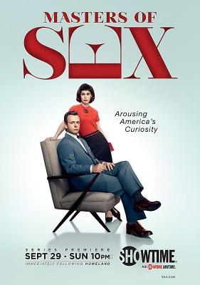 "Afficher ""Masters of sex - Saison 1"""