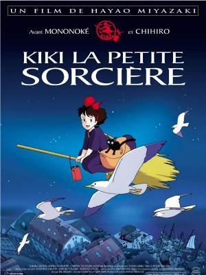 vignette de 'Kiki la petite sorcière (Hayao Miyazaki)'