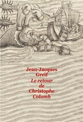 """Afficher """"Le retour de Christophe Colomb"""""""