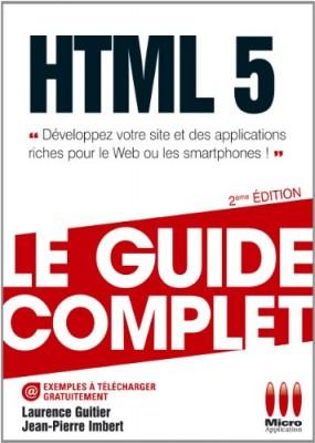 """Afficher """"HTML 5"""""""
