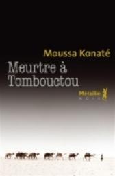 """Afficher """"Meurtre à Tombouctou"""""""