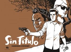 vignette de 'Sin titulo (Cameron Stewart)'