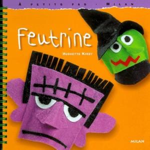 """Afficher """"Feutrine"""""""