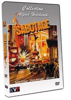 """Afficher """"Sabotage"""""""