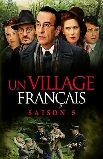 """Afficher """"Un village français n° 5 Un village français, saison 5"""""""