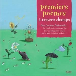 """Afficher """"Premiers poèmes à travers champs"""""""