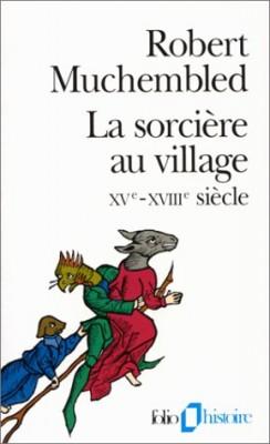 """Afficher """"La sorcière au village"""""""