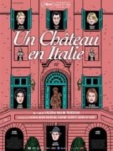"""Afficher """"Un Château en Italie"""""""