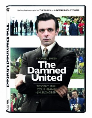 "Afficher ""The Damned united"""