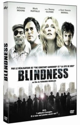 "Afficher ""Blindness"""