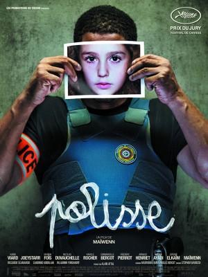 "Afficher ""POLISSE"""