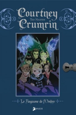 """Afficher """"Courtney Crumrin n° 3 Le Royaume de l'Ombre"""""""