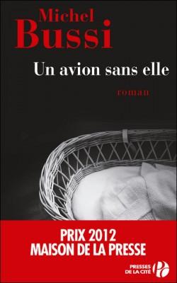 """Afficher """"Un avion sans elle n° 1"""""""