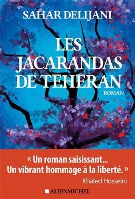 """Afficher """"Les Jacarandas de Téhéran"""""""