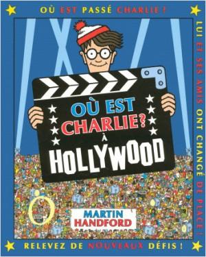 "Afficher ""Où est Charlie? A Hollywood"""