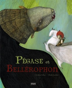 """Afficher """"Pégase et Bellérophon"""""""
