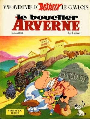 """Afficher """"Astérix n° 11 Une aventure d'Astérix le Gaulois"""""""