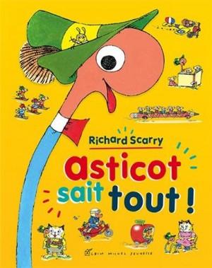 """Afficher """"Asticot sait tout !"""""""