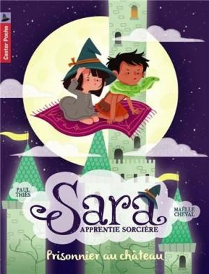 """Afficher """"Sara apprentie sorcière"""""""