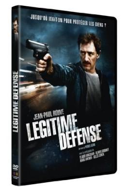 """Afficher """"Légitime défense"""""""