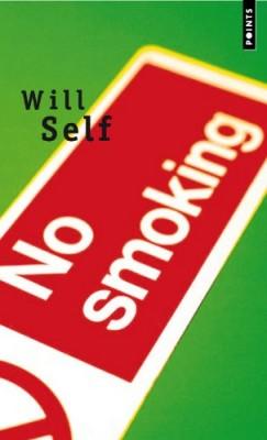 """Afficher """"No smoking"""""""