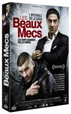 """Afficher """"Les beaux mecs n° 3 Les Beaux mecs : Episodes 7 et 8"""""""