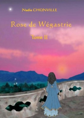 "Afficher ""Rose de Wegastrie n° 2 Rose de Wégastrie"""