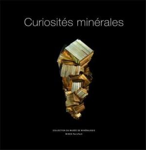 """Afficher """"Curiosités minérales"""""""