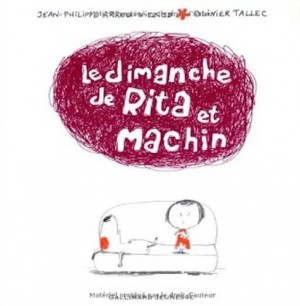 "Afficher ""Rita et Machin n° 3Le dimanche de Rita et Machin"""