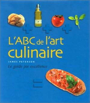 """Afficher """"L'ABC de l'art culinaire"""""""