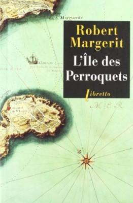"""Afficher """"L'île des perroquets"""""""