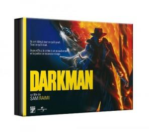 """Afficher """"Darkman"""""""