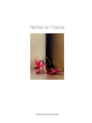 """Afficher """"Richter en France"""""""
