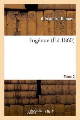 "Afficher ""Ingénue"""