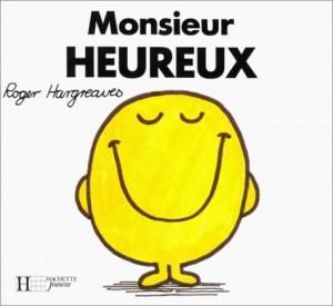 """Afficher """"Monsieur Madame M. Heureux"""""""