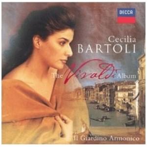 """Afficher """"The Vivaldi album"""""""