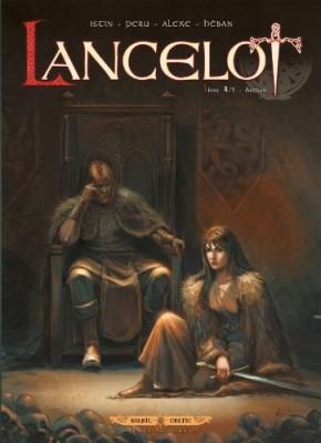 "Afficher ""Lancelot n° 4Arthur"""