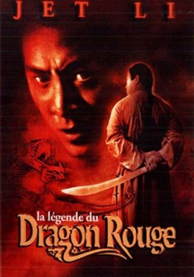 "Afficher ""légende du dragon rouge (La)"""