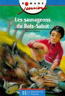"""Afficher """"Les Sauvageons du Bois-Sabot"""""""