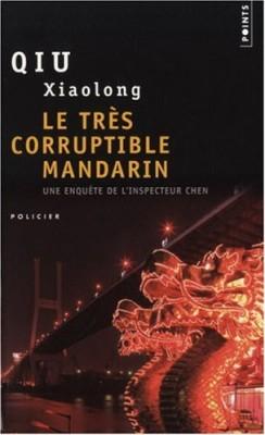 """Afficher """"Le Très corruptible mandarin"""""""