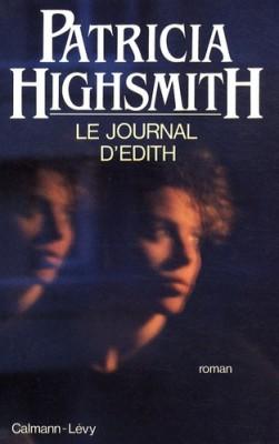 """Afficher """"Le journal d'Edith"""""""