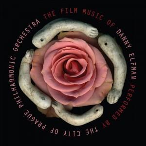 "Afficher ""The film music of Danny Elfman"""