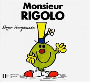 "Afficher ""Monsieur Madame M. Rigolo"""