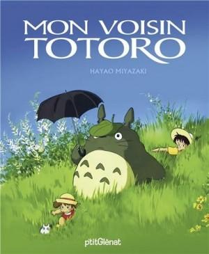 vignette de 'Mon voisin Totoro (Hayao Miyazaki)'