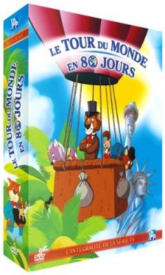"""Afficher """"Le Tour du monde en 80 jours n° 1"""""""