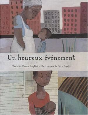 """Afficher """"Un heureux événement"""""""